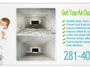 Dryer Vent Cleaning Sugar Land TX