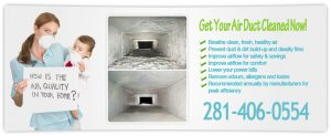 Sugar Land Air Duct Cleaning