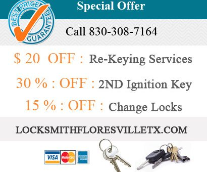 Locksmith Floresville TX