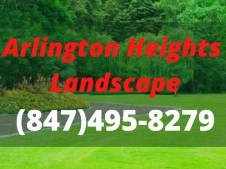 Arlington Heights Landscape
