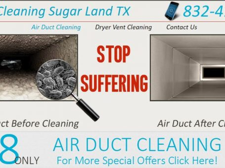Air Duct Cleaning Sugar Land
