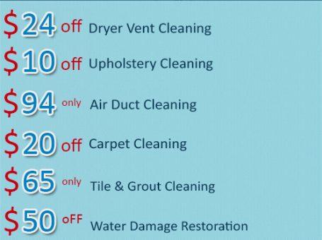 Dryer Vent Cleaning Missouri City TX