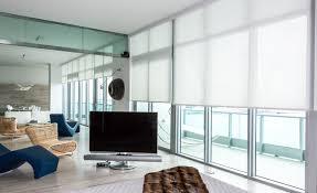 Modern Home Window Treatments Doral