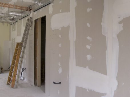 Mad Town Drywallers