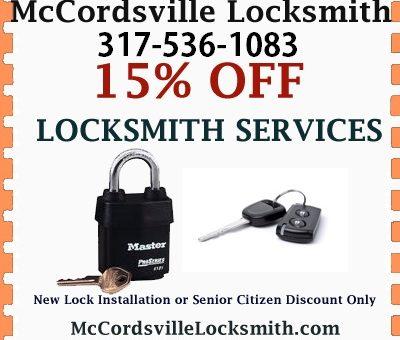 McCordsville Locksmith