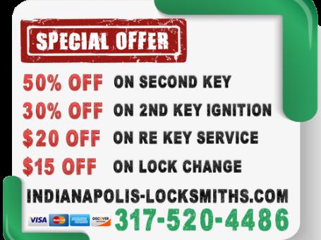 Indianapolis Locksmiths
