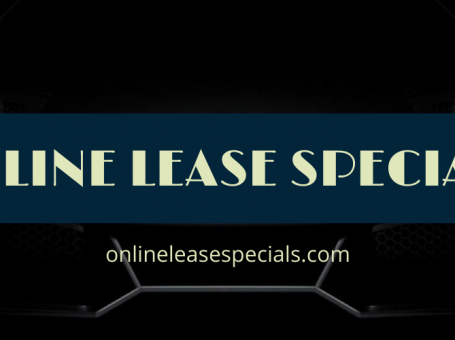Online Lease Specials