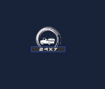 24/7 Tow Truck Miami – Towing Service