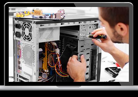 LapFix Computer Repair Services