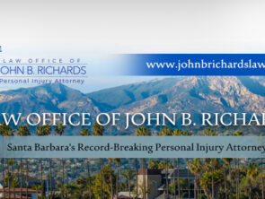 Law Office Of John B. Richards
