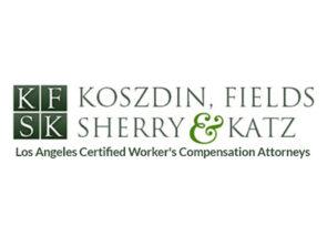 Koszdin, Fields, Sherry & Katz