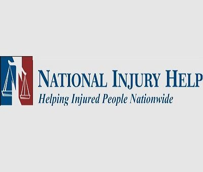 National Injury Help