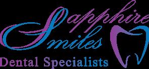 Sapphire Smiles Dental Specialists - City Centre